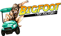 Bigfoot Toy Factory